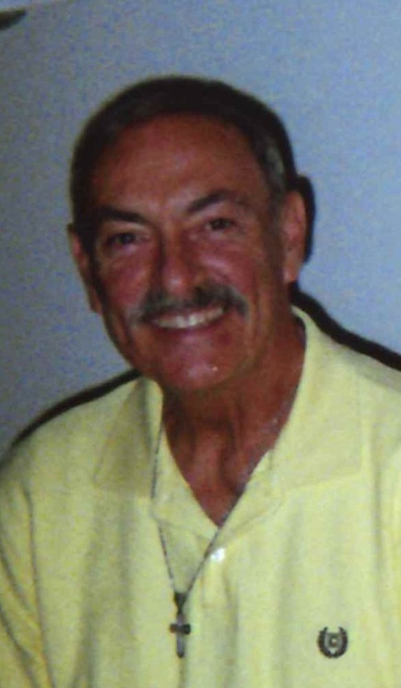 Obituary Of George Wyrick Chambers Amp Grubbs Funeral Home