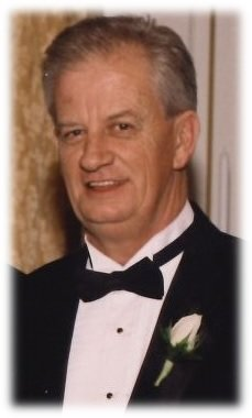 Jerry Daugherty, Sr.