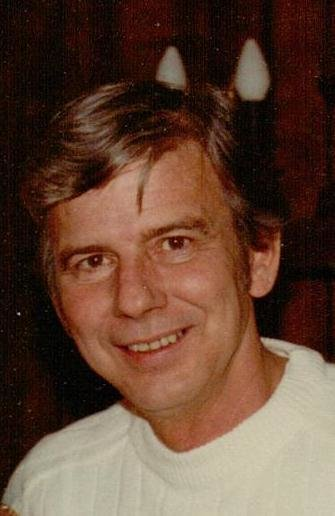 Obituary of James Lyons | Chambers & Grubbs Funeral Home ...